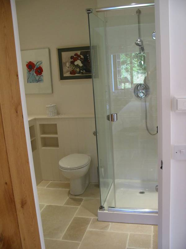 Baytree Shower Room