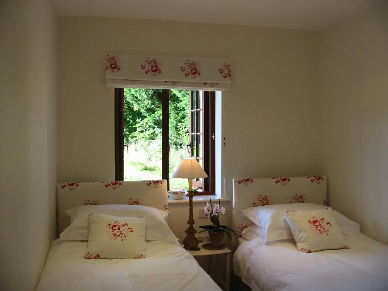 Baytree Twin Bedroom