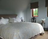 Foxglove Double Bedroom