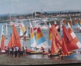 Regatta Day in Bosham